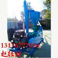 气力吸粮机 35吨稻谷装卸吸粮机