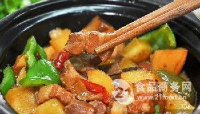 北京培训正宗黄焖鸡米饭技术学校