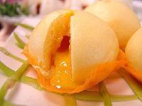中秋月饼、春节贡品饼、粽子专用咸蛋黄
