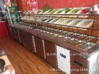 定做不锈钢小菜冰箱、酱菜冰箱、韩式小菜冰