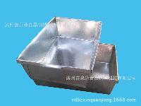 批发铁盒、白铁盘、鱼盘铁、冷冻鱼盘、铁盒
