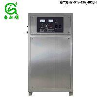 40克臭氧发生器,40克空气源臭氧发生器厂家直销