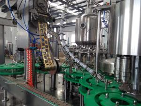 米酒灌装机