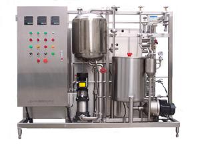 管式超高温杀菌机(电加热)