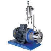 磷酸铁锂分散乳化泵