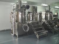 多功能成套均质乳化机