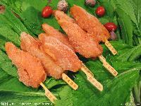 川香鸡柳供应