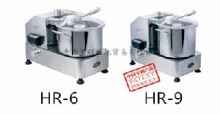 Hualing华菱食品切碎机