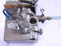 半自动定量灌装机
