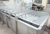 4000型娃娃酸菜翻浪式气浴清洗机10年老店汇康机械