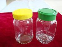 蜂蜜包裝瓶,八角蜂蜜瓶六棱蜂蜜瓶