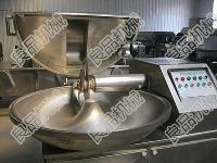 廠家直銷高速斬拌機 各種型號斬拌機