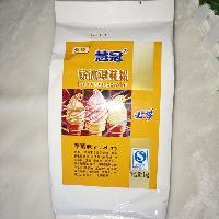 公爵 慧冠 软冰淇淋粉 草莓味杰诚商贸可批发量大价格从优
