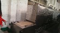 内蒙古瓜子微波烘烤设备