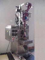 上海运驰DXD6011背封圆角粉末包装机
