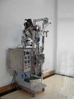 上海运驰圆角粉末包装机 圆角颗粒包装机 单列圆角包装机