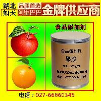 湖北武汉果胶生产厂家
