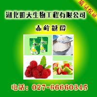 食品级赤藓糖醇质量保证