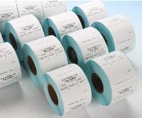 东莞南城超市标签纸信誉保证,送货上门