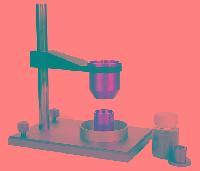金屬粉末流動性測試儀(鐵粉、鋁粉)