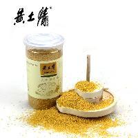 黃土情 桶裝黃小米500g 陜北特產延安粗糧雜糧黃小米