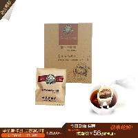 滴滤式挂耳精品咖啡原味无糖现磨咖啡粉10g*10包 圣朵斯