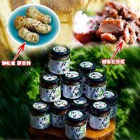 起家松茸酱源自原始森林馈赠的食材制作的调味辣椒酱