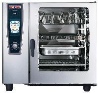 德国RATIONAL 蒸烤箱燃气SCC102G第五代