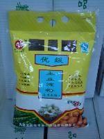 马铃薯淀粉优级品2kg