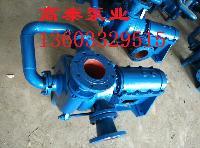 ZJW吸料杂质泵批发ZJW压滤机入料泵厂家