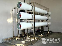 厂家直销纯水处理设备 全自动系统