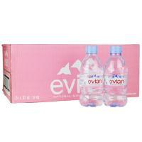进口矿泉水批发(evian)依云矿泉水价格、小瓶装