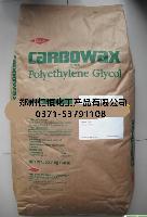 陶氏聚乙二醇1450 河南总代理22.7kg/袋 原包装