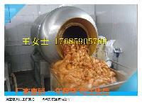 真空滚揉机 肉料腌制嫩化专用设备