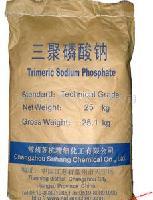 三聚磷酸钠 食品级 兴发 25kg/袋 河南总代理