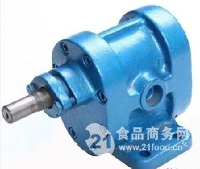2CY型齿轮油泵无锡优质齿轮油泵厂家