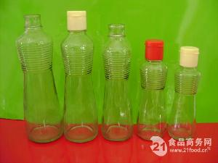 優質麻油玻璃瓶 150ML-480ML