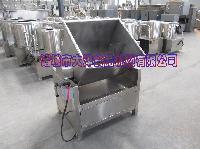 BX100型全自动304钢拌馅机