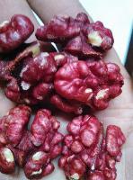 紫红核桃仁