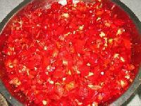 辣椒系列产品