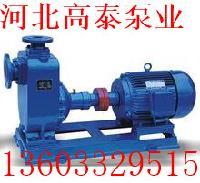 50ZX20-75自吸离心泵ZX自吸泵价格