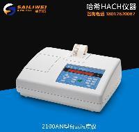 蘇州濁度儀/美國hach哈希2100AN型臺式濁度儀參數