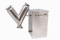 不锈钢V型混合机/搅拌机