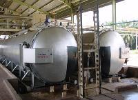 棕榈油加工生产设备