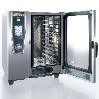 德国rational 蒸烤箱SCC101全新第五代全自动电脑板