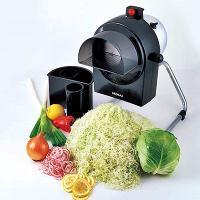 DREMAX切菜机DX-100蔬菜切丝片机