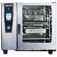 德国RATIONAL 蒸烤箱SCC102 全自动电脑版