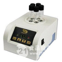 安全智能5孔消解仪 KN-HEA11型
