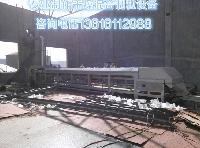 回转钢带冷凝装置(造粒、制片)  厂家直销