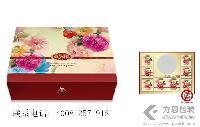 中秋月餅禮盒包裝廠家供應物美價廉的月餅包裝盒